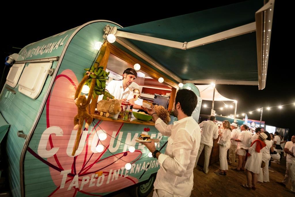 Alquiler de food truck una moda eco para todos tus eventos