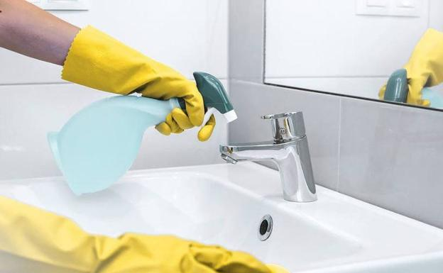 Medidas higiénicas que podemos adoptar en nuestra casa