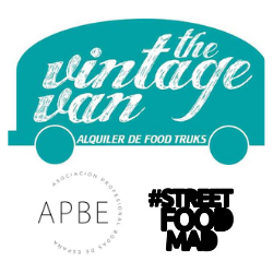 The Vintage Van | Foods Trucks